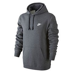 outlet store 47117 65d7f Men s Nike Club Fleece Pullover Hoodie