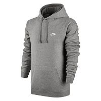Men's Nike Club Fleece Pullover Hoodie