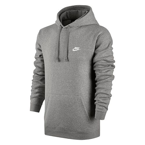a54403834 Men's Nike Club Fleece Pullover Hoodie