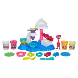 Play-Doh Cake Party Set