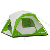 Columbia 3-Person Dome Tent