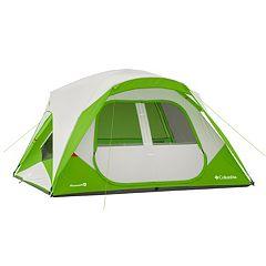 Columbia 6-Person Dome Tent
