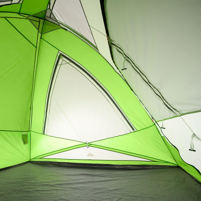 & Columbia 6-Person Dome Tent