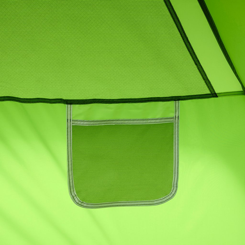 Columbia 6-Person Dome Tent