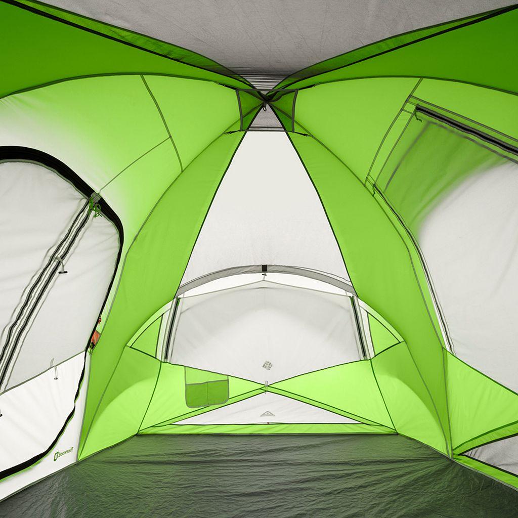 Columbia 8-Person Dome Tent