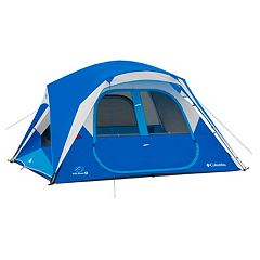 Columbia 6-Person Instant Dome Tent