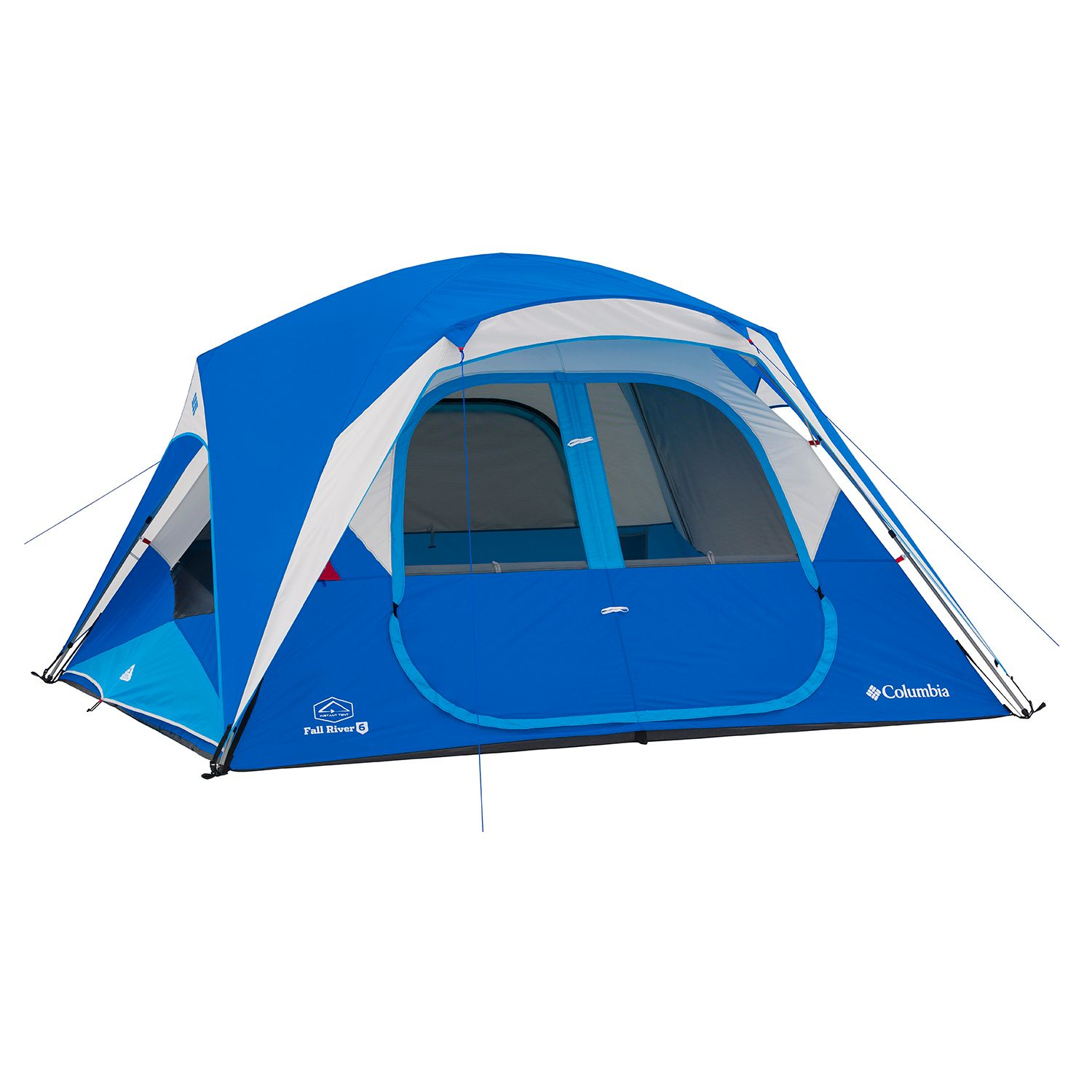 Columbia 6-Person Instant Dome Tent  sc 1 st  Kohlu0027s & 6-Person Instant Dome Tent