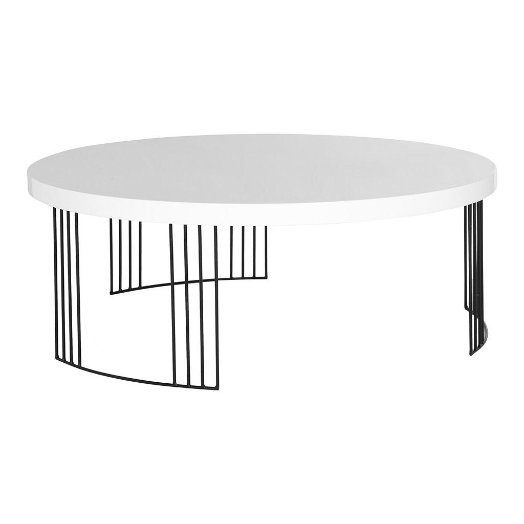Safavieh Keelin Lacquer Coffee Table