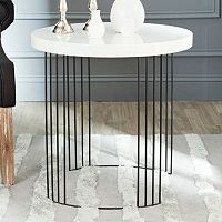 Safavieh Kelly Lacquer End Table