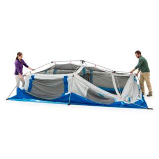 Columbia 10-Person Instant Cabin Tent