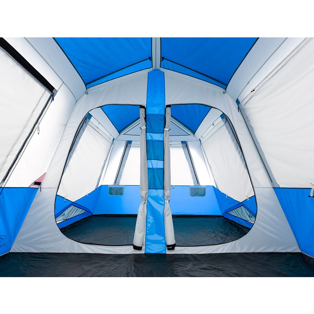 Columbia 10-Person Instant Cabin Tent