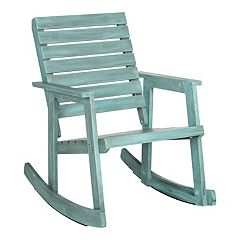Safavieh Alexei Indoor Outdoor Rocking Chair
