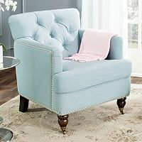 Safavieh Colin Tufted Club Arm Chair