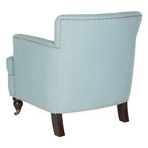 Safavieh Colin Tufted Club Arm Chair