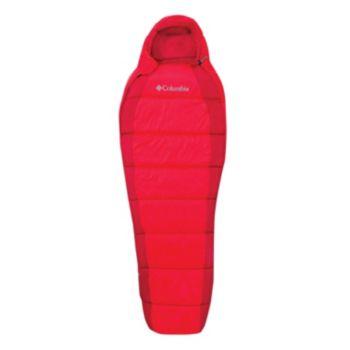 Columbia 0-Degree Mummy Sleeping Bag