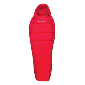 Columbia 0-Degree Mummy Sleeping Bag
