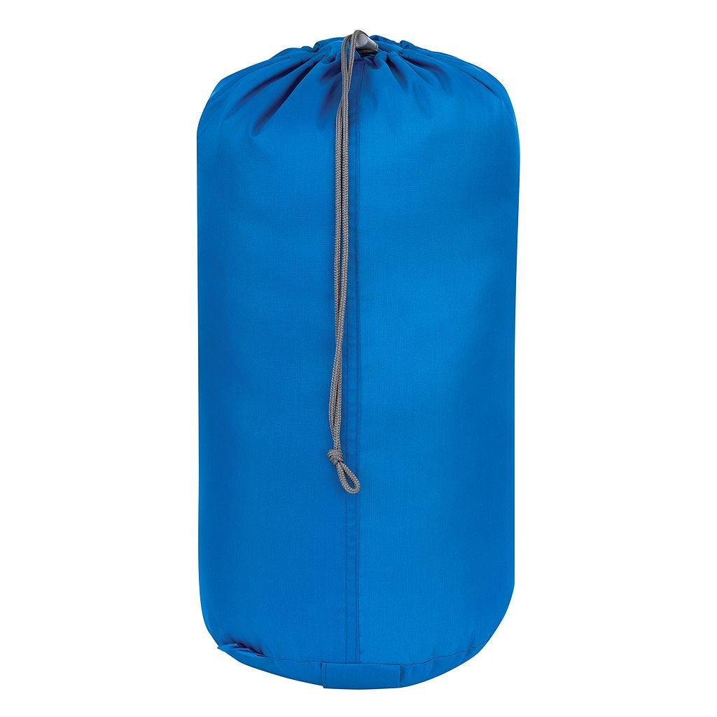 Columbia 20-Degree Mummy Sleeping Bag