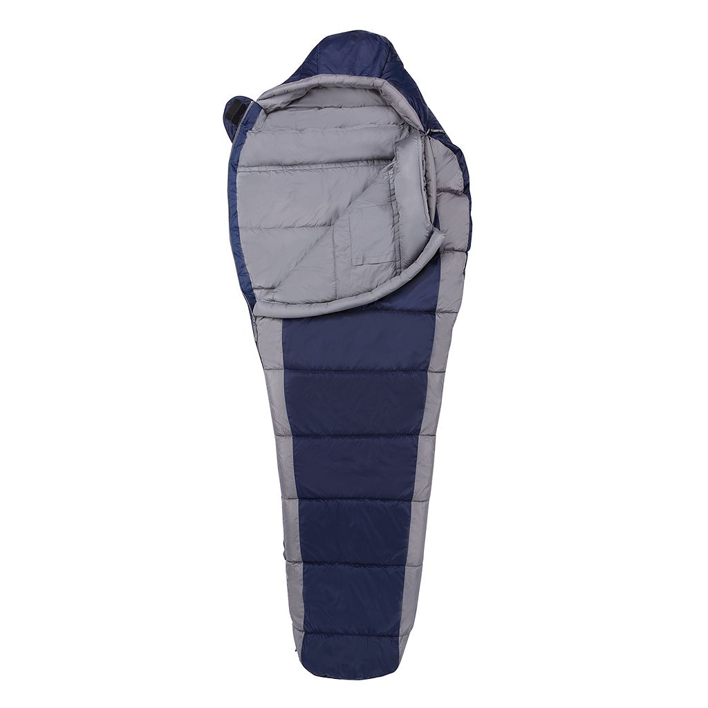 Columbia 30-Degree Large Mummy Sleeping Bag
