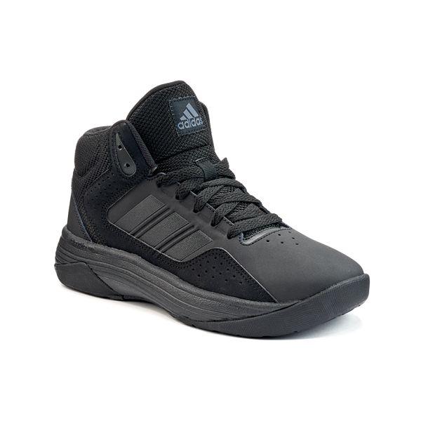 adidas Cloudfoam Ilation Mid Boys' Basketball Shoes