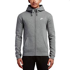Mens Grey Nike Hoodies   Sweatshirts Tops 310c0a104102