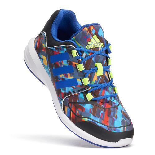 wholesale dealer b8b7c 76979 adidas S-flex Boys Running Shoes