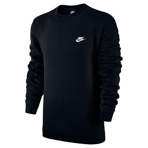4241fc530 Men's Nike Club Crew Fleece