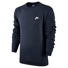 e0a7599b5 Mens Blue Nike Hoodies & Sweatshirts Tops, Clothing | Kohl's