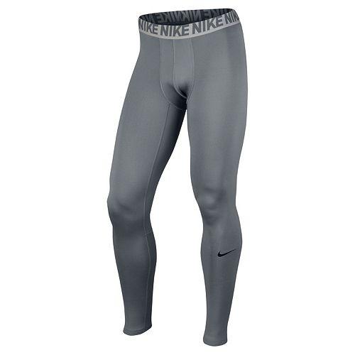 Men's Nike Dri-FIT Base Layer Compression Warm Tights
