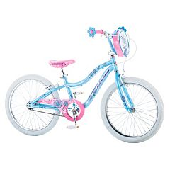 Girls Schwinn 20 in Blue Bike
