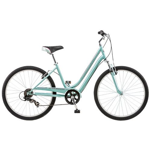 Women's Schwinn 26-in. Suburban Bike