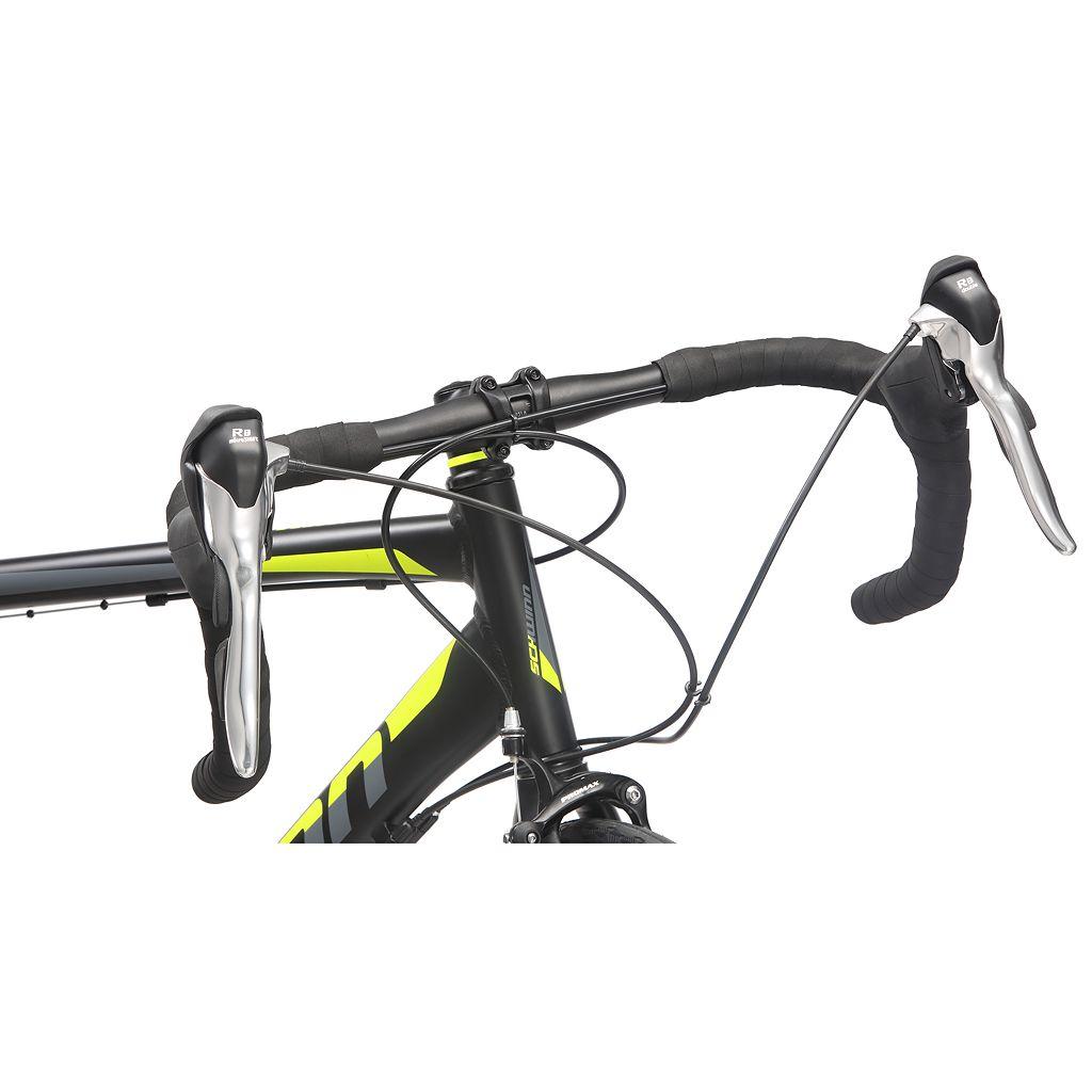Men's Schwinn Phocus 1600 700c Drop Bar Road Bike