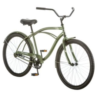 Men's Kulana 26-in. Green Cruiser Bike