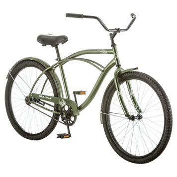 Men's Kulana 26-in. Green Cruiser Bike