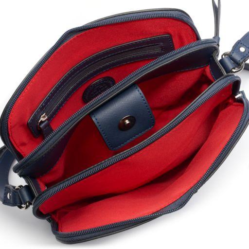 Dana Buchman Renee Mini Crossbody Bag