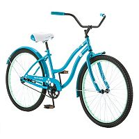 Women's Kulana 26 in Blue Cruiser Bike