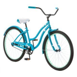 Women's Kulana 26-in. Blue Cruiser Bike