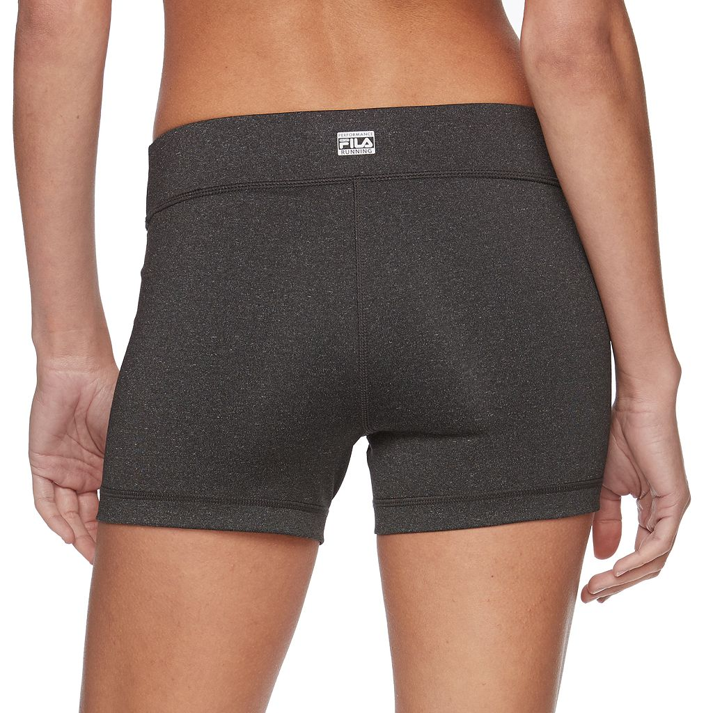 Women's FILA SPORT® Performance Running Shorts