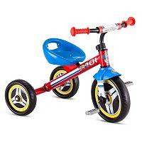 Boys Paw Patrol Tricycle