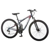 Men's Mongoose 27.5-in. Status 2.4 Mountain Bike