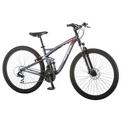 Men's Mongoose 27.5 in Status 2.4 Mountain Bike