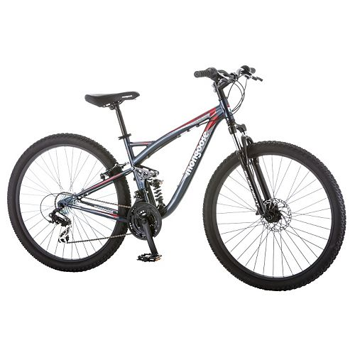 d76c5c1684d Men's Mongoose 27.5-in. Status 2.4 Mountain Bike