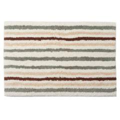 home classics bath rugs & mats - bathroom, bed & bath | kohl's
