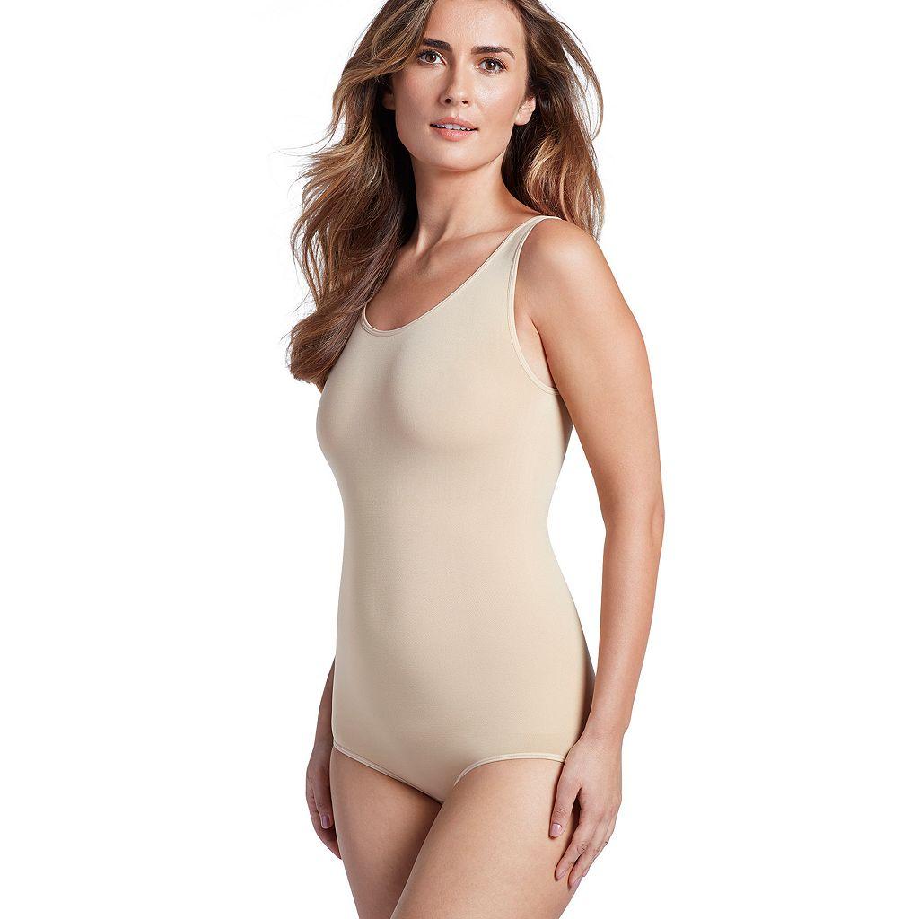 Jockey Seamless Bodysuit Slimmer 4195
