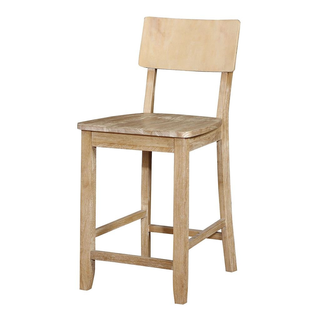 Jordan Natural Bar Stool