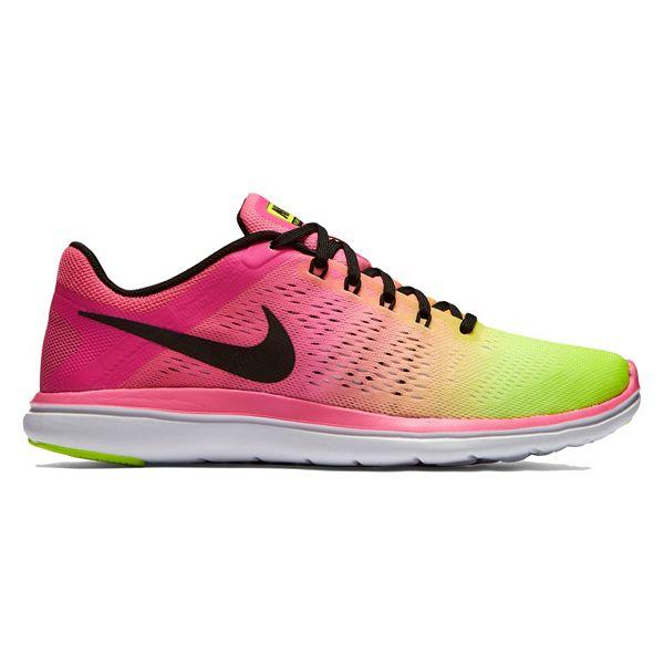 Levántate Deseo llegar  Nike Flex 2016 RN Women's Running Shoes