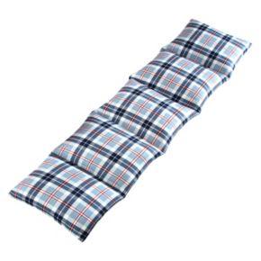 Mi Zone Alton Plaid Caterpillow Pillowcase