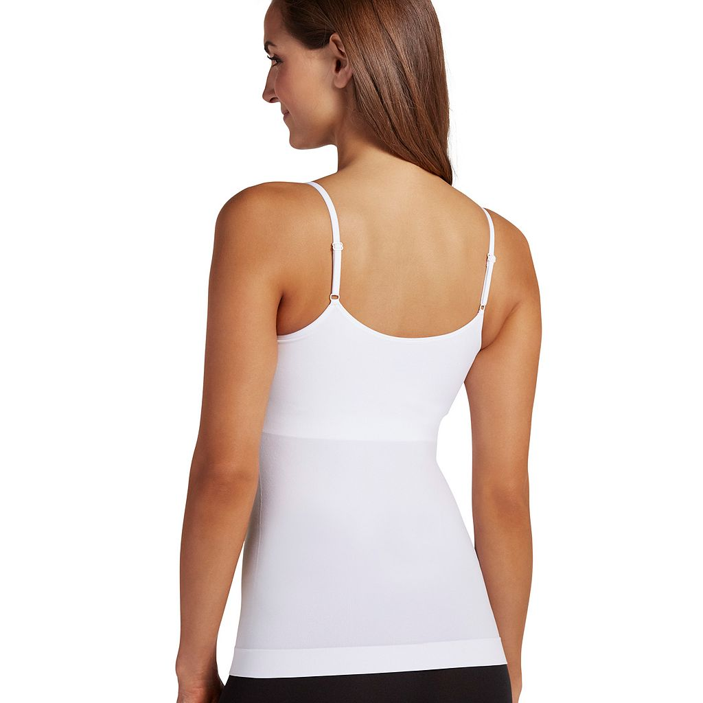 Women's Jockey Modern Micro Duet Shaping Cami 2406