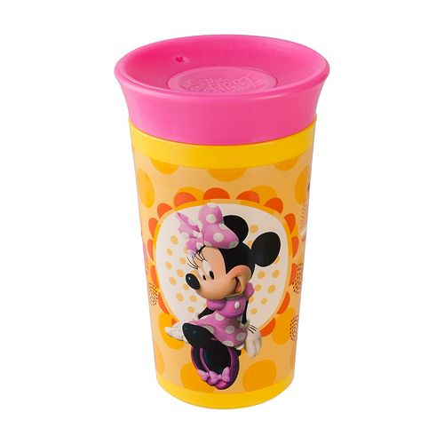 Disney's Minnie Mouse Simply Spoutless Cup