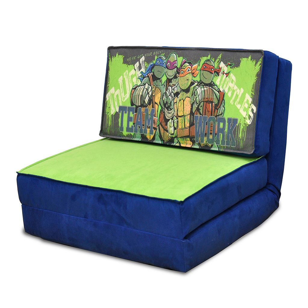 Teenage Mutant Ninja Turtles Flip Chair