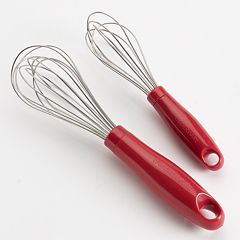 Farberware Classic 2 pc Mini Whisk Set